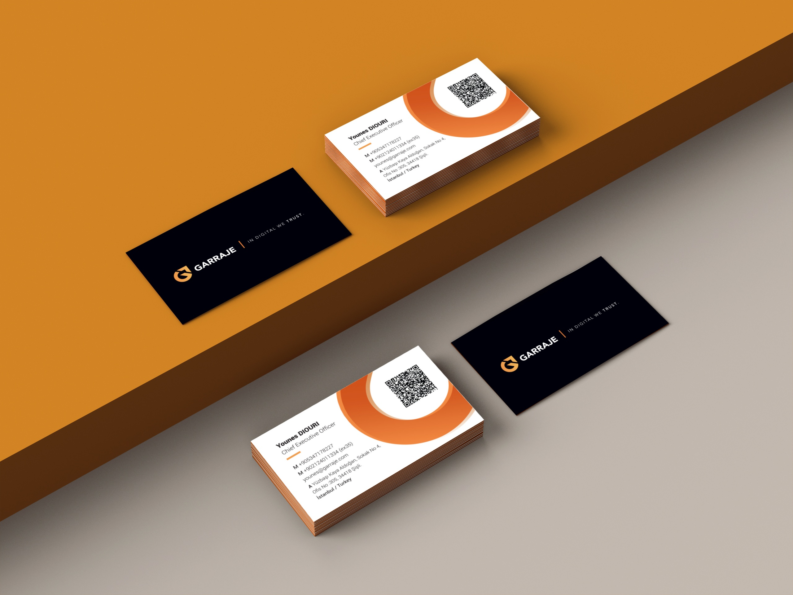 Branding & Communication