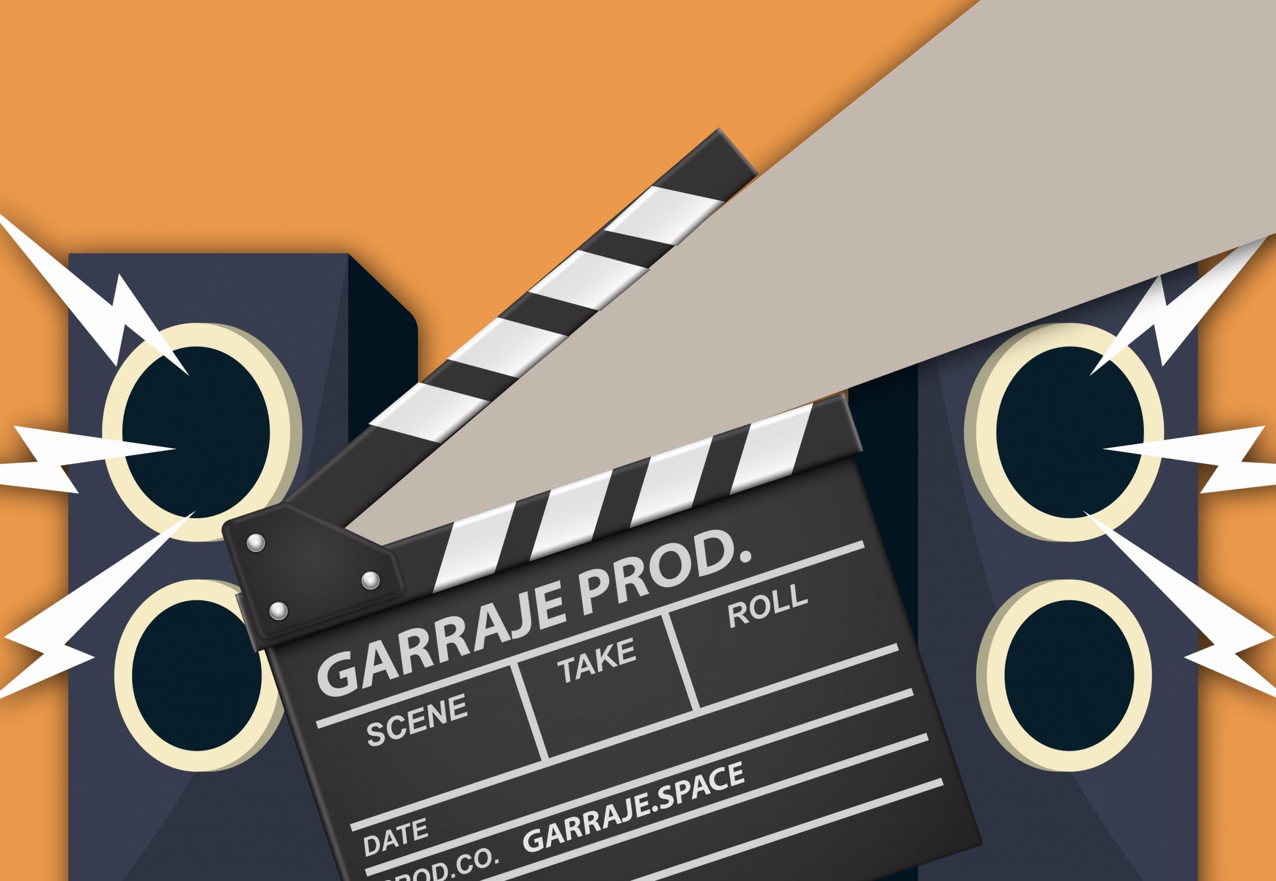 Film & Sound